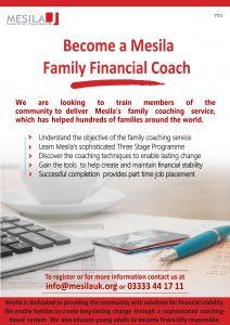 Financial Coach Course