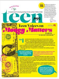 teen voices part 2