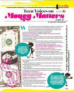 teen voices part 4