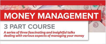 UK Money Management Classes