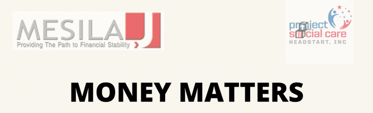 Money Matters – PSC – Mar 9 2021