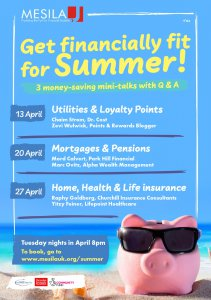 financially summer uk