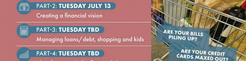 5-part July shop