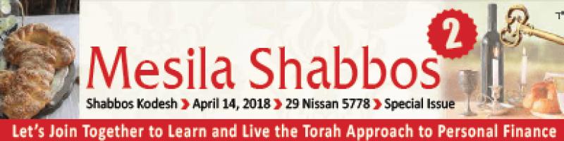 Shabbos-2